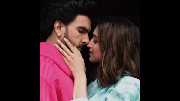 Ranveer Singh Says Wife Deepika Padukone Is Born For Greatness; 'I Sometimes Stop And Admire Her