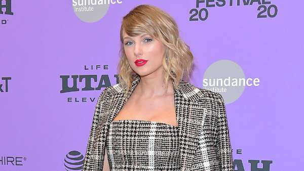 Taylor Swift To Return To Big Screen With Christian Bale & Margot Robbie In David O Russell's Next Film