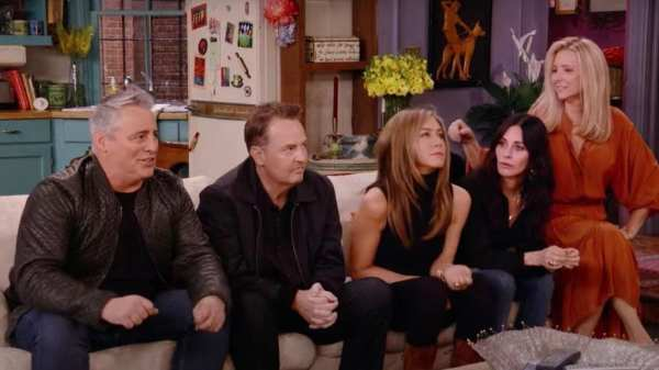 Friends The Reunion Review Live: The Special Will Make You Want To Binge Watch The 10 Season Again