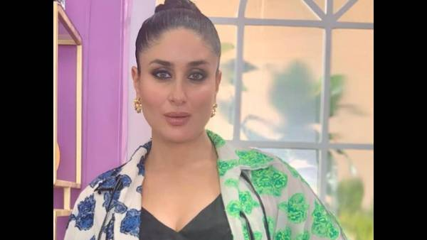 Also Read: Kareena Kapoor Khan Advises On How To Deal With COVID-19 Anxiety, Says 'Reach Out To A Loved One'