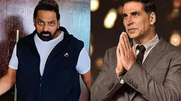 Akshay Kumar To Provide 3600 Dancers With A Month's Ration Amid COVID-19 Crisis