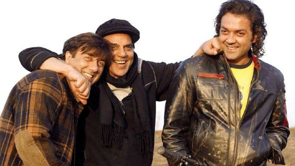 ALSO READ: Bobby Deol On Apne 2: It's Been Written Keeping In Mind The Viewpoint Of New Generation