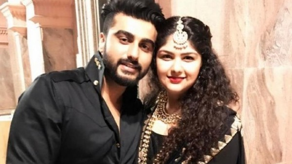 Arjun Kapoor Opens Up On How Sister Anshula Has Sacrificed A Lot; 'She Runs The House So That I Can Work'