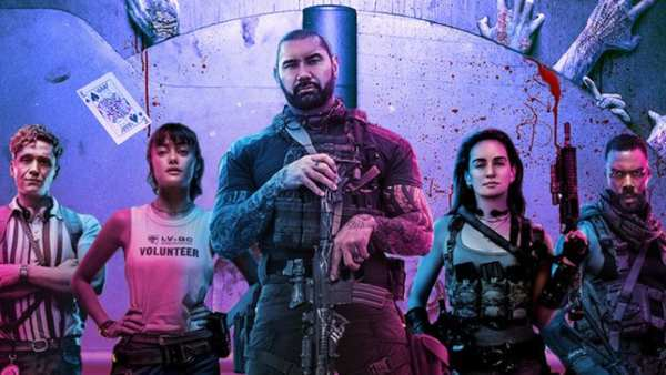 Army Of The Dead Movie Review: Zack Snyder's Zombie Movie Disappoints With A Dull Plot And No One To Root For