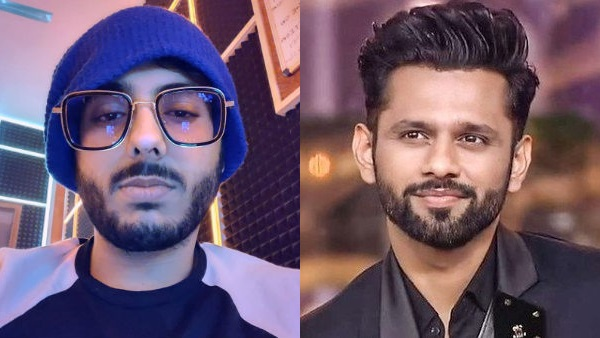 Rahul Vaidya Gives Befitting Reply To Carry Minati For His Latest Video About Bigg Boss 14 Contestants