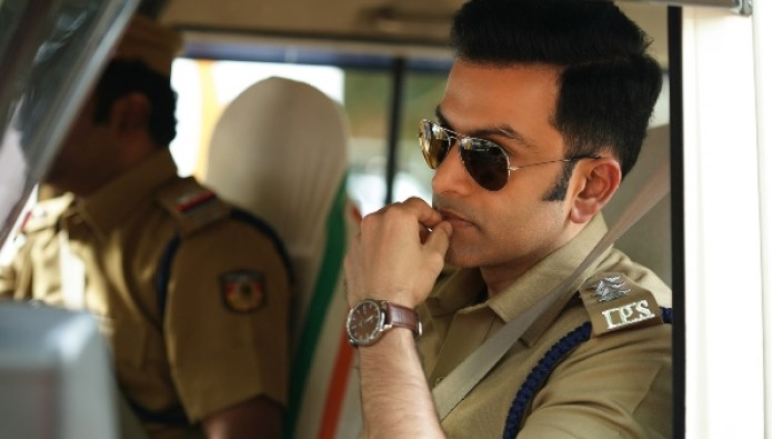 Cold Case: Here Is An Update On The Prithviraj Sukumaran Starrer - Filmibeat