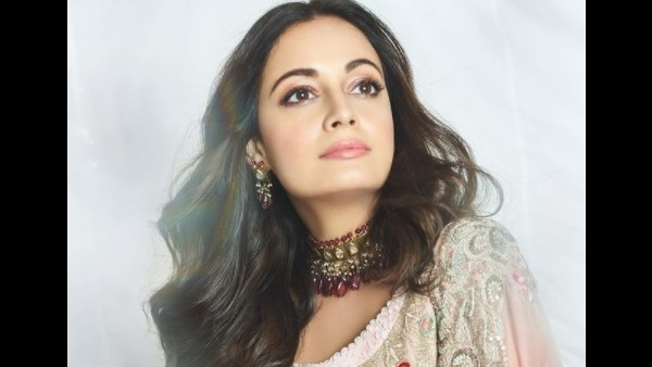 Dia Mirza Admits Her Debut Film Rehnaa Hai Terre Dil Mein Has Sexism In It; 'People Were Making Sexist Cinema'