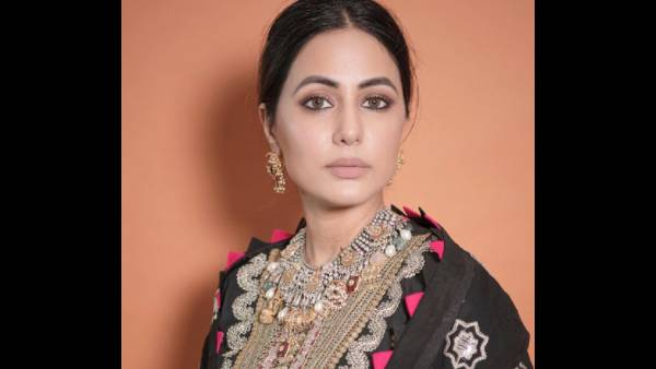 बिग बॉस ओटीटी: हिना खान ने एक प्रशंसक को प्रतिक्रिया दी जिसने अन्य बीबी सीजन के प्रतियोगियों के बारे में ट्वीट न करने के लिए उनकी प्रशंसा की