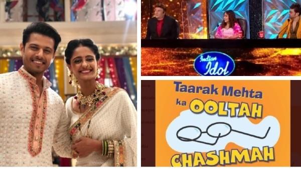 Also Read: Latest TRP Ratings: Ghum Hai Kisikey Pyaar Meiin Retains Top Spot; Indian Idol 12 Re-Enters