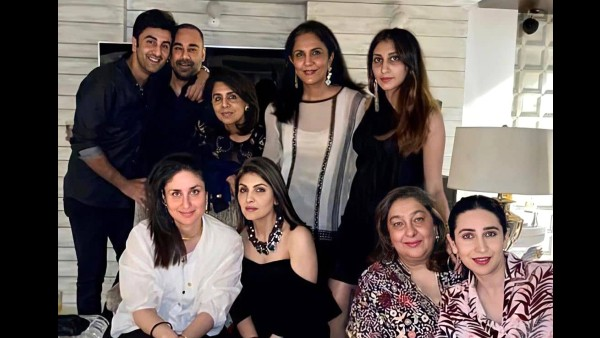 Ranbir, Karisma, Kareena Are Successful Because Of Their Talent: Riddhima Kapoor On Nepotism In Bollywood