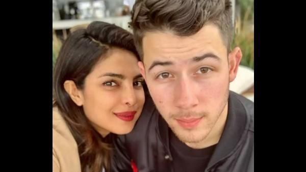 Nick Jonas Reveals How He Informed Wife Priyanka Chopra About His Accident