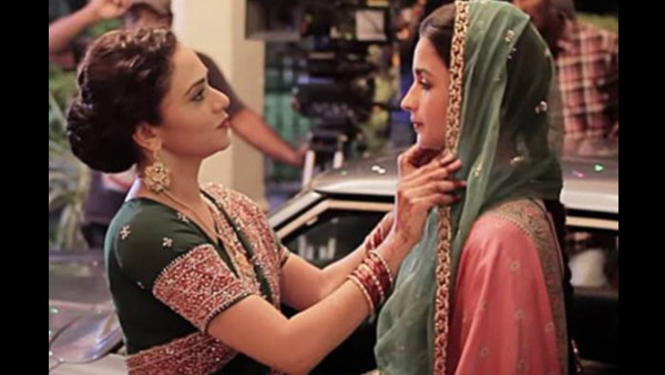 Amruta Khanvilkar On 3 Years Of Raazi: Watching Alia Bhatt Perform As Sehmat Was An Absolute Treat
