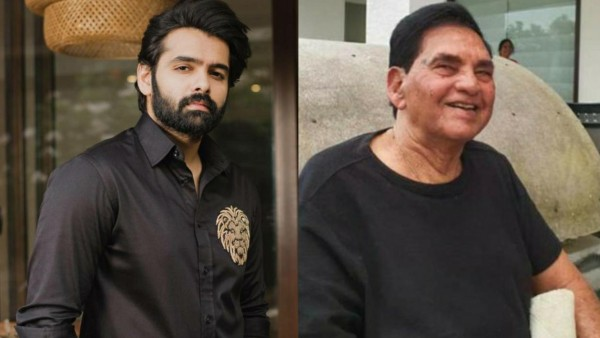 Also Read: Ram Pothineni Pens A Heartfelt Eulogy For His Grandfather; 'You've Always Had The Heart Of A King'