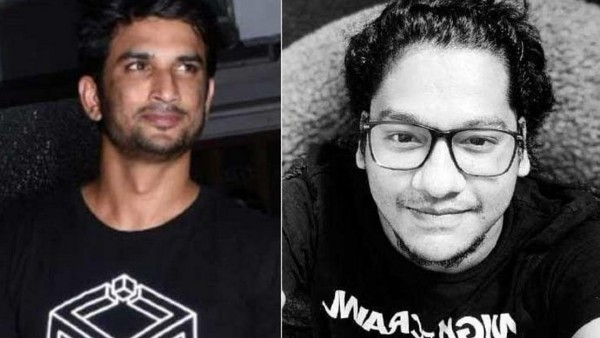 Late Sushant Singh Rajput's Flatmate Siddharth Pithani Arrested By Narcotics Control Bureau