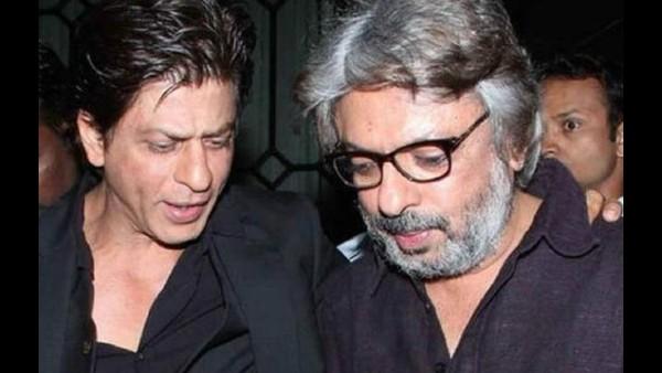 ALSO READ: Shah Rukh Khan In Talks With Sanjay Leela Bhansali For A Romantic Film Titled Izhaar: Report