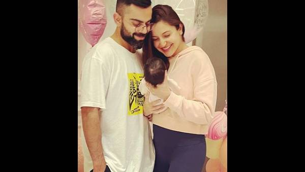 Virat Kohli Reveals Why Anushka Sharma And He Have Not Shared Pictures Of Their Daughter On Social Media