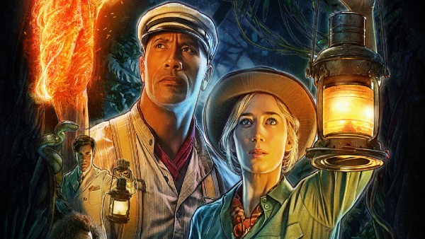 New Trailer For Disney's Jungle Cruise Starring Dwayne Johnson And Emily Blunt Out Now