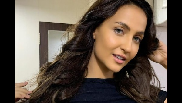 Elli AvrRam Doesn't Fear Being Stereotyped In Film Industry; Says 'I Know My Passion, My Talent'