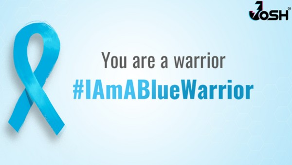 #IAmABlueWarrior: Josh App Launches Fundraiser To Help COVID Warriors And Frontline Workers