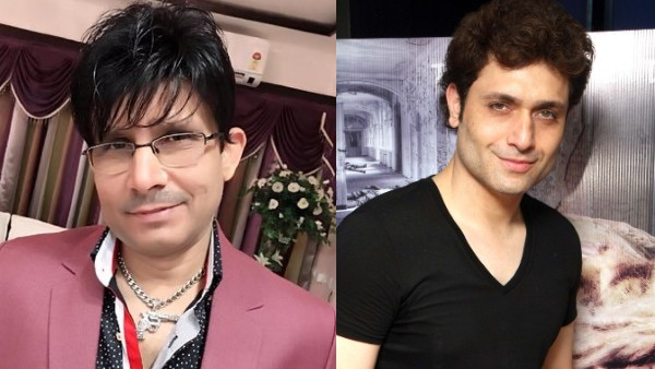 KRK Claims Shiney Ahuja Had Rejected His Film Offer Post Release From Jail Because Of This Shocking Reason