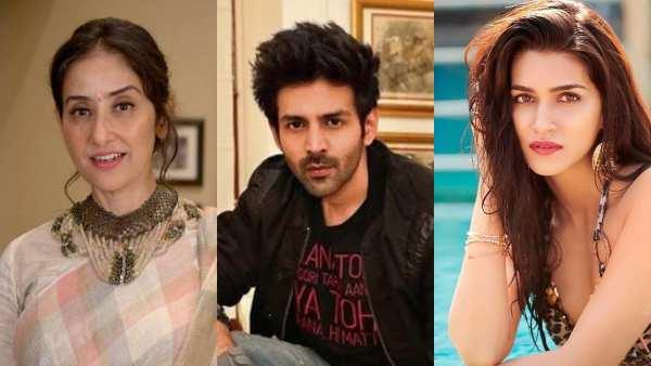 Manisha Koirala Roped In For Ala Vaikunthapuramuloo Remake Starring Kartik Aaryan and Kriti Sanon bollywood news