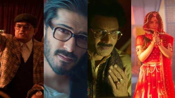 Manoj Bajpayee, Gajraj Rao, Harsh Varrdhan Kapoor, radhika madan,