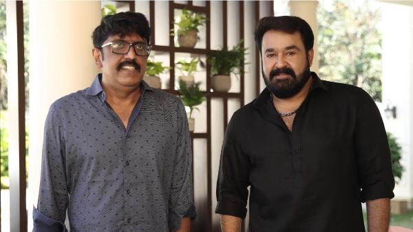Aaraattu Is My Tribute To Mohanlal, Says Director B Unnikrishnan