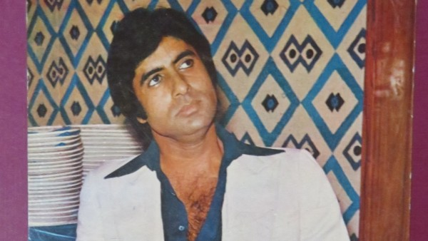 When Journalist Asked Amitabh Bachchan If He Is Arrogant Right To His Face bollywood news