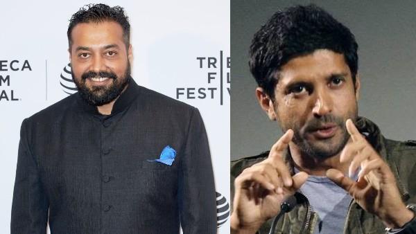 Farhan Akhtar, Anurag Kashyap & Other Celebs Sign Open Letter Against Cinematograph Act Amendments
