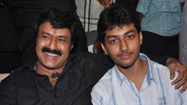 Nandamuri Balakrishna's Son Mokshagna To Make His Acting Debut With Sequel To Aditya 369