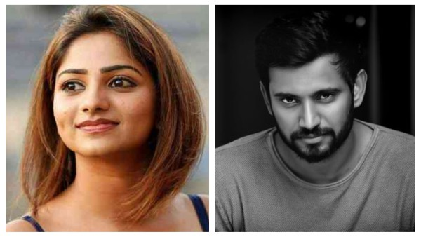 Rachita Ram And Darling Krishna Team Up For A Romantic Drama Titled 'Love Me Or Hate Me'