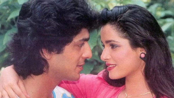Chunky Panday Recalls Burning Neelam's Leg During A Film Shoot; 'The Whole Calf Had Peeled Off Literally'