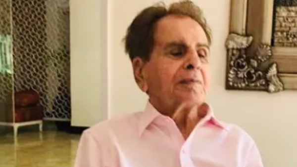 Dilip Kumar To Get Discharged From The Hospital On Friday bollywood news