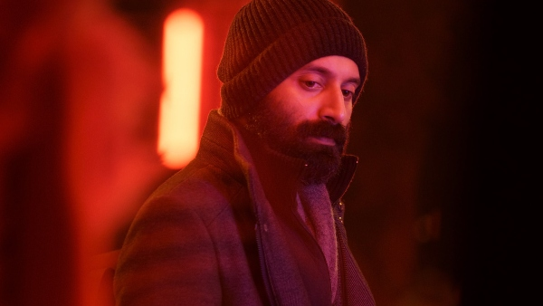 Fahadh Faasil Opens Up About His Accident On Malayankunju Location; 'I Was Lucky With Life'