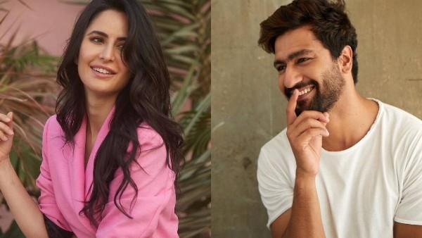 Katrina Kaif And Vicky Kaushal To Make Their Relationship Official? Is Karan Johar Behind Their Big Decision?