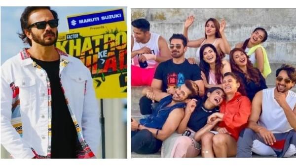 Khatron Ke Khiladi 11 Contestants Pay Revealed! Rahul Vaidya Highest-Paid Followed By Divyanka Tripathi!