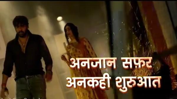 Kumkum Bhagya LEAP: NEW Promo Shows Abhi Drunk & Shattered; Amit Lohia To Enter The Show