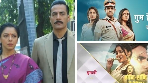 TV Shootings Might Resume Soon In Mumbai