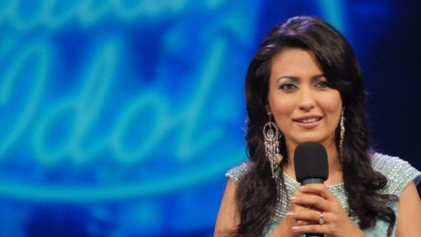 Mini Mathur On If She Will Host Indian Idol: Can't Be Handling A Toddler Again