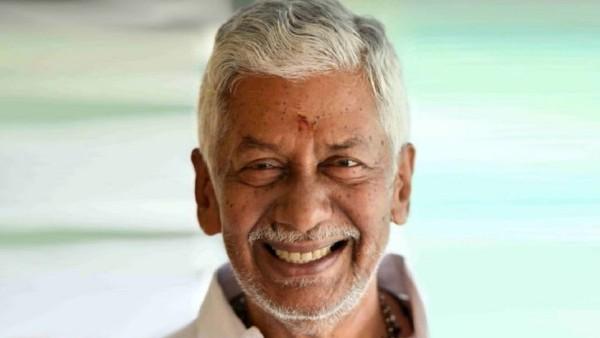 Poet Lyricist S Ramesan Nair Passes Away