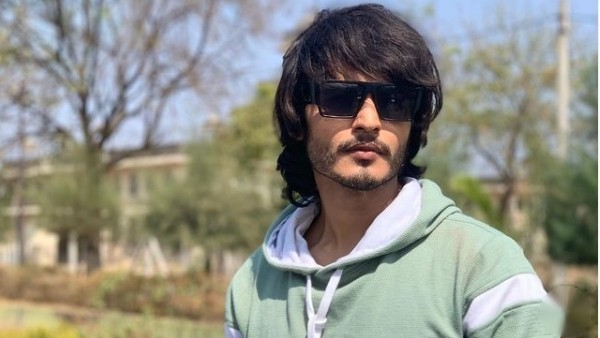 EXCLUSIVE! Ravi Bhatia Says Jodha Akbar Changed His Life; Reveals He Gave 128 Auditions Before Doing ISA