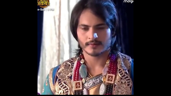 1. You are still known for your character Salim in Jodha Akbar, what do you have to say about it?