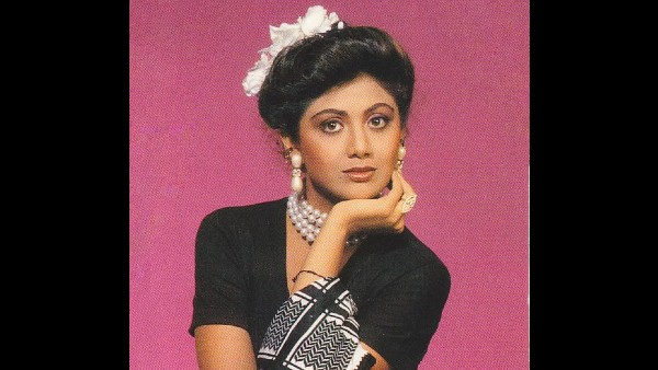 Shilpa Shetty Oozes Elegance In This Throwback Picture