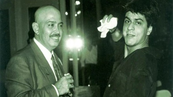 When Rakesh Roshan Said 'Shah Rukh Khan Had Only One Bad Habit' And No, It Was Not Smoking