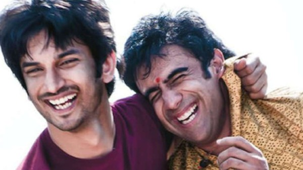 Amit Sadh's Message To Industry On Sushant Singh Rajput's 1st Death Anniversary: I Hope We Forget Our Anger