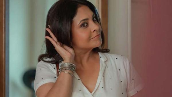 Shefali Shah