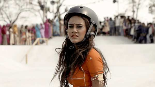 Skater Girl Movie Review The Only Coming Of Age Rebellious Love Story We Want bollywood news