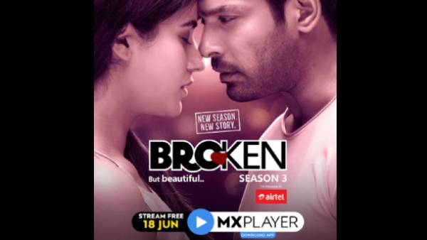 Sidharth Shukla And Sonia Rathee Starrer Broken But Beautiful 3 To Stream On MX Player For Free From June 18