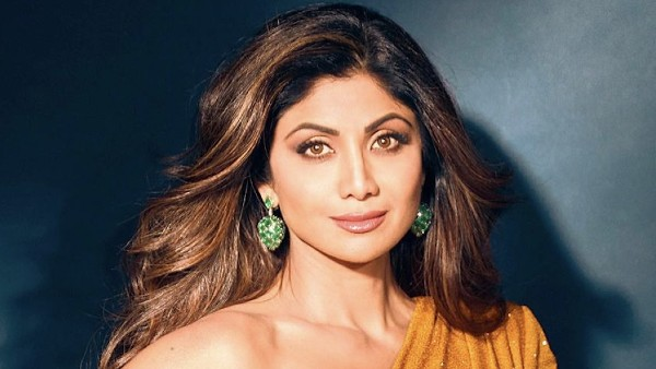 Shilpa Shetty Receives A Delightful Surprise On Her Birthday From Team Hungama 2