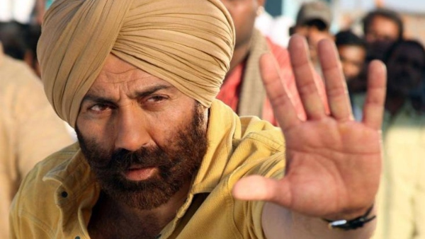 Sunny Deol On 20 Years Of Gadar: The Movie Helped Me Break Out Of Comfort Zone